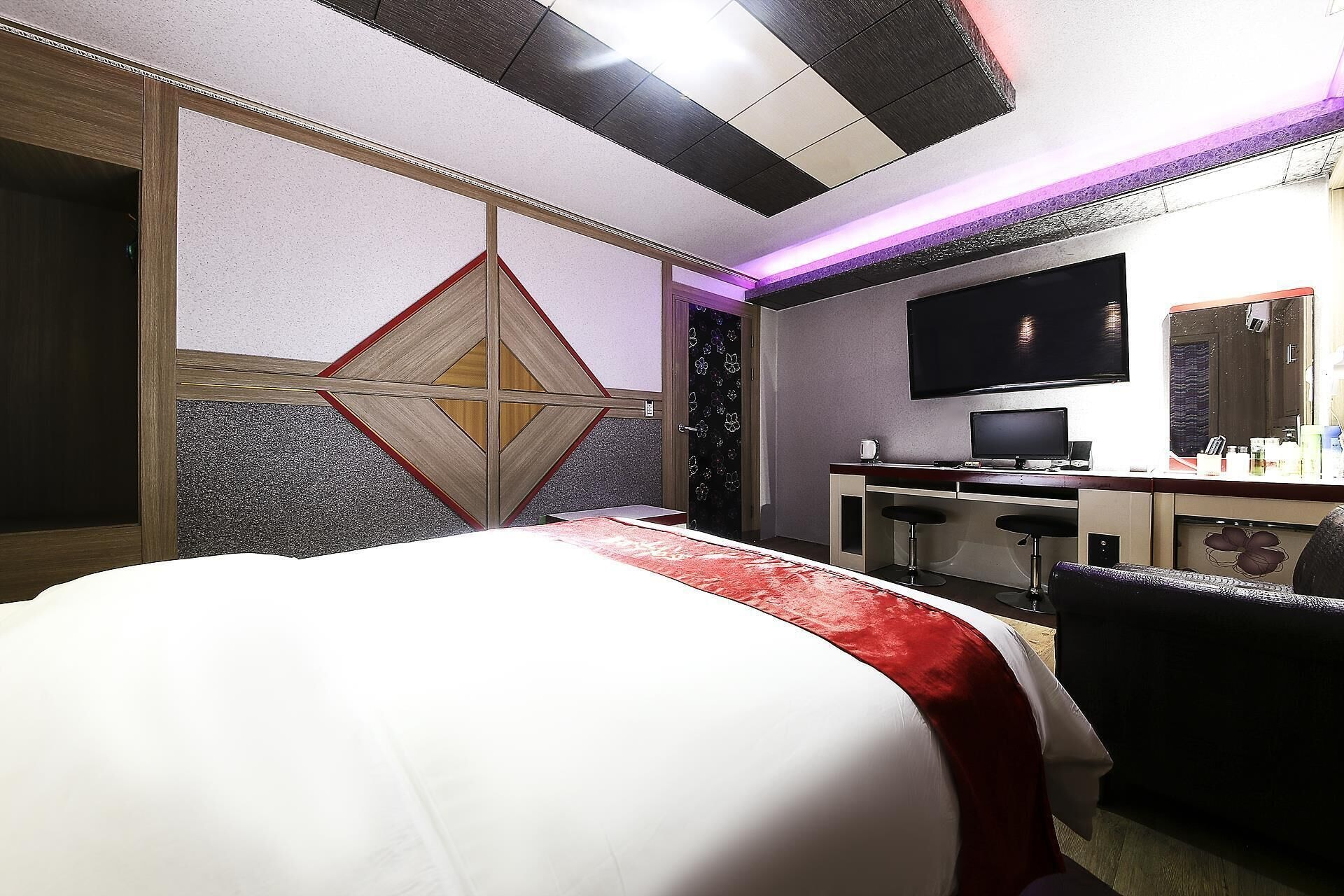 Choice Hotel, Songpa