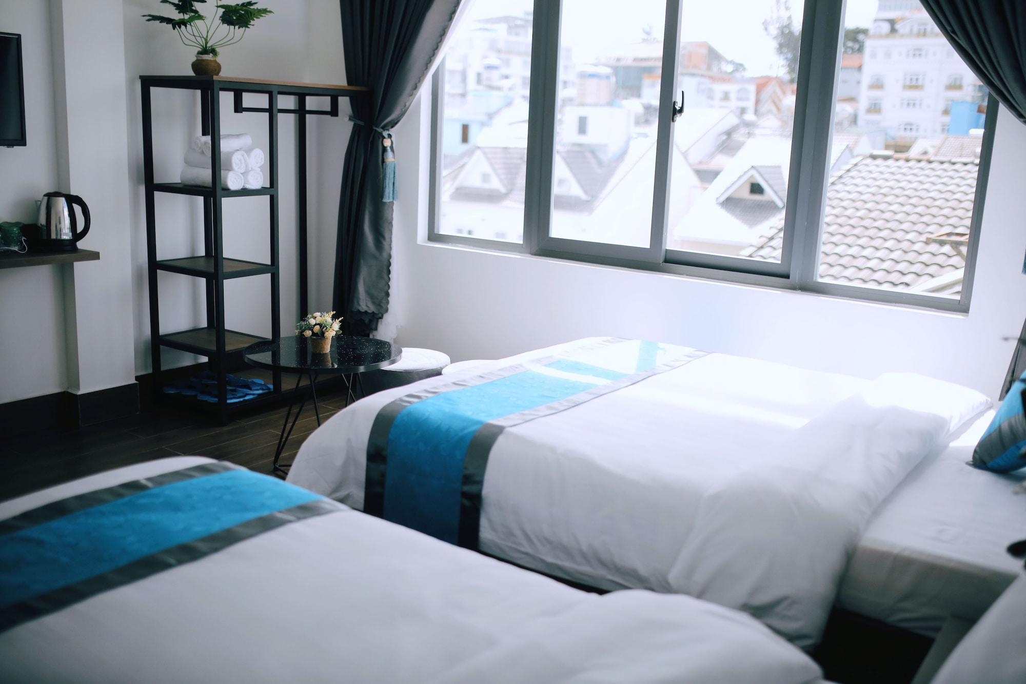 Ha Le Hotel, Đà Lạt