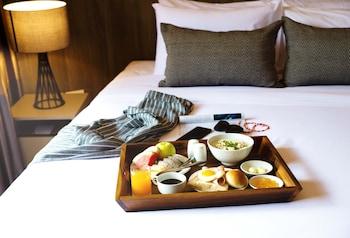 ジャズオテル バンコク