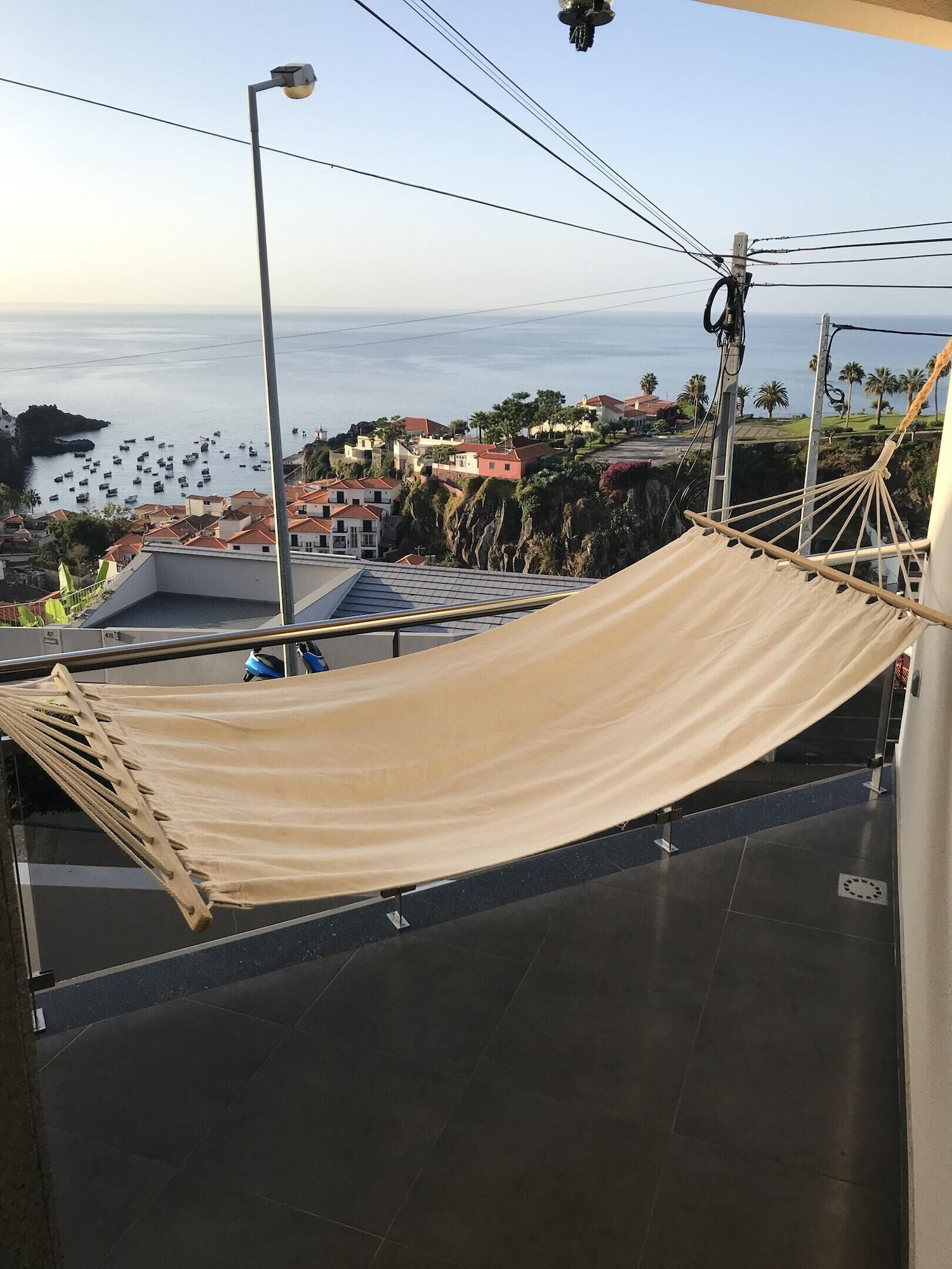 House With 3 Bedrooms in Câmara de Lobos, With Wonderful sea View, Furnished Terrace and Wifi - 200 m From the Beach, Câmara de Lobos