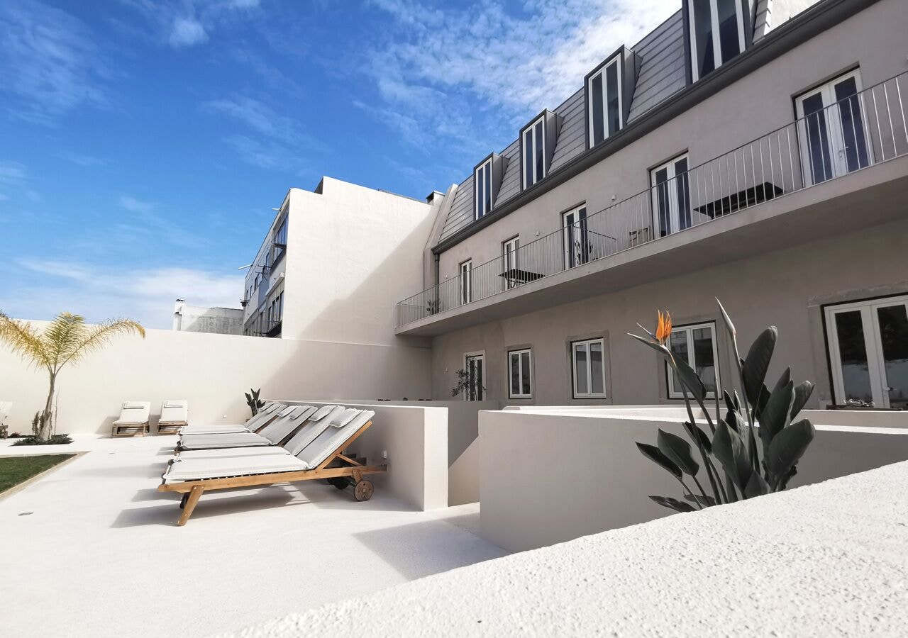 Casa René - Cacilhas - Lisbon Area, Almada