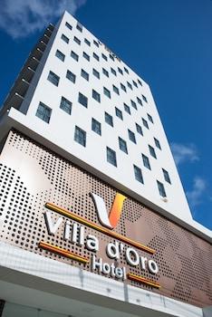 狄歐若別墅飯店 Hotel Villa d'Oro