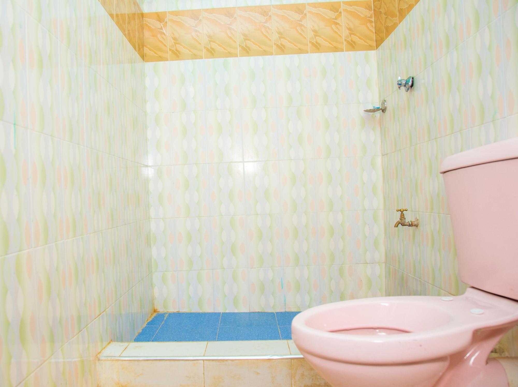 Crown Hotel Kericho, Kipkelion West