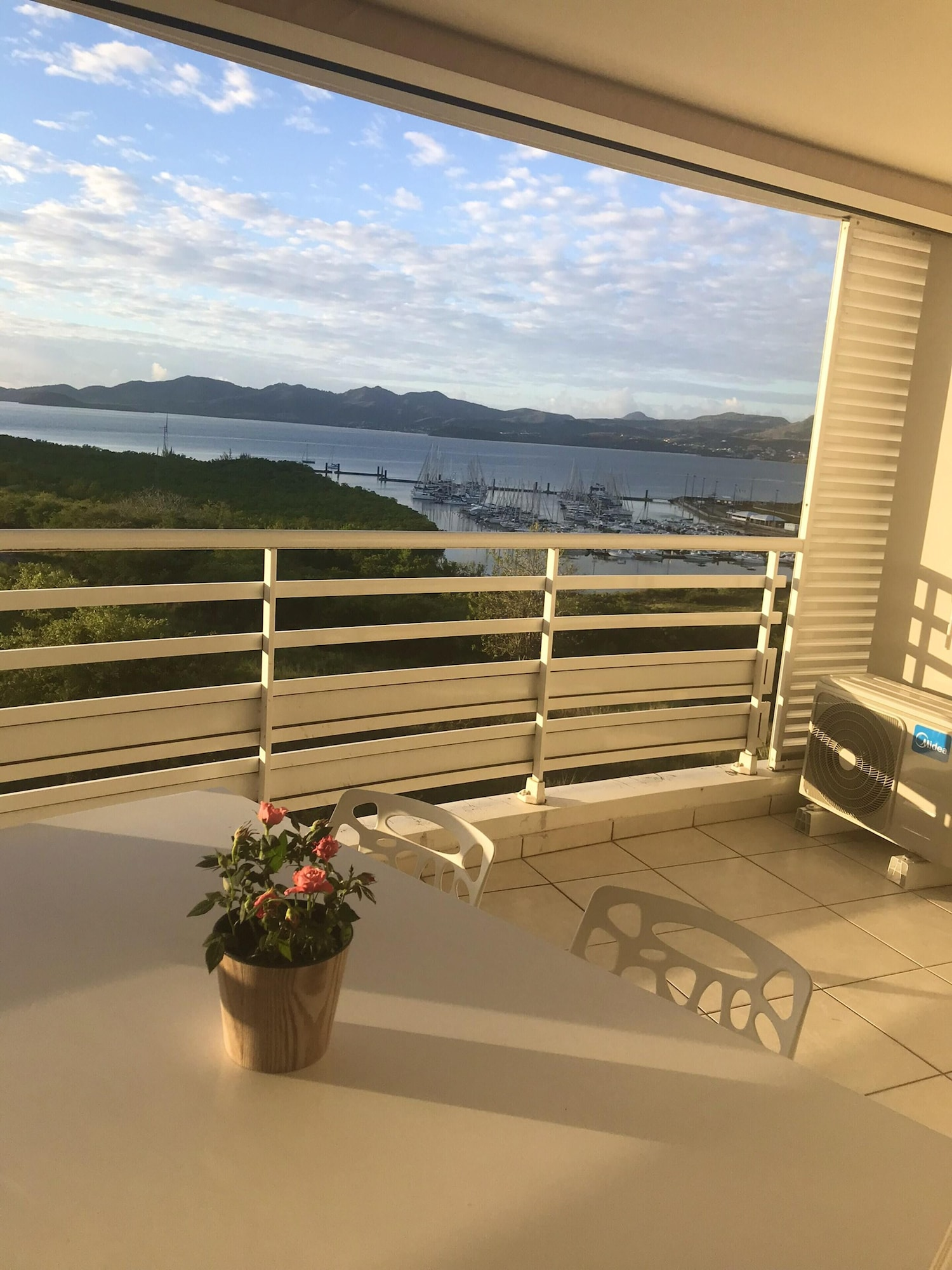 Apartment With one Bedroom in Fort-de-france, With Wifi, Fort-de-France
