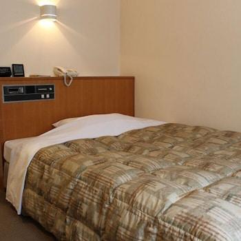 シングルルーム ホテルテトラ幕張稲毛海岸