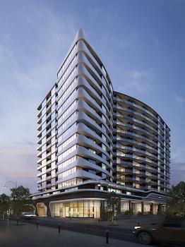 多米服務式公寓飯店 Domi Serviced Apartments
