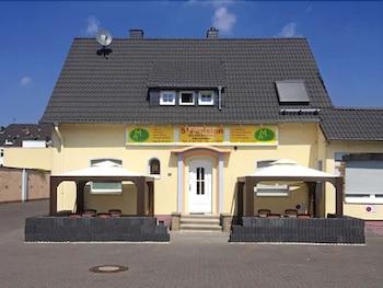 Motel Monteur Motel Monteur