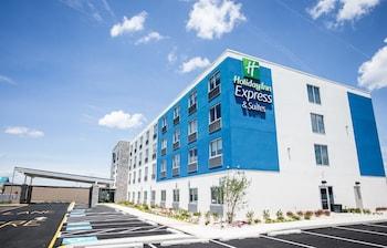 里霍伯斯海灘智選假日套房飯店 - IHG 飯店 Holiday Inn Express & Suites Rehoboth Beach, an IHG Hotel