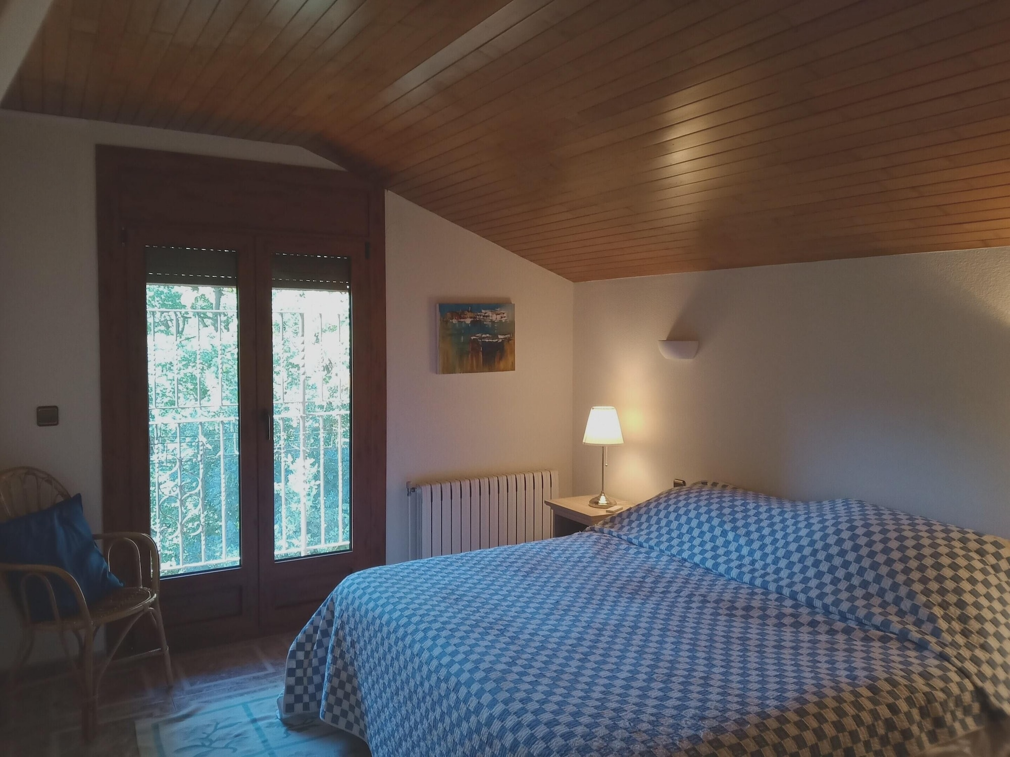 Apartment With 3 Bedrooms in La Massana, With Wonderful Mountain View and Wifi,