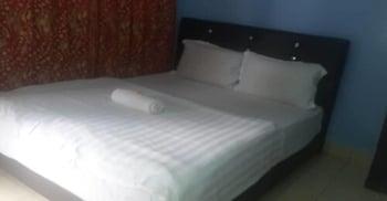 マワンザ モーテル