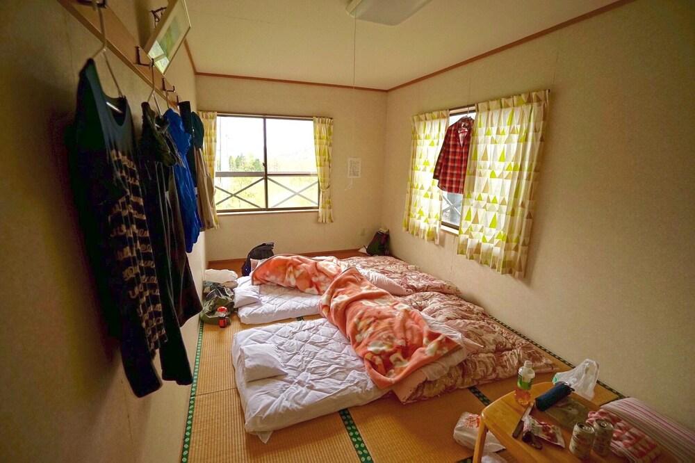 温泉小屋 image