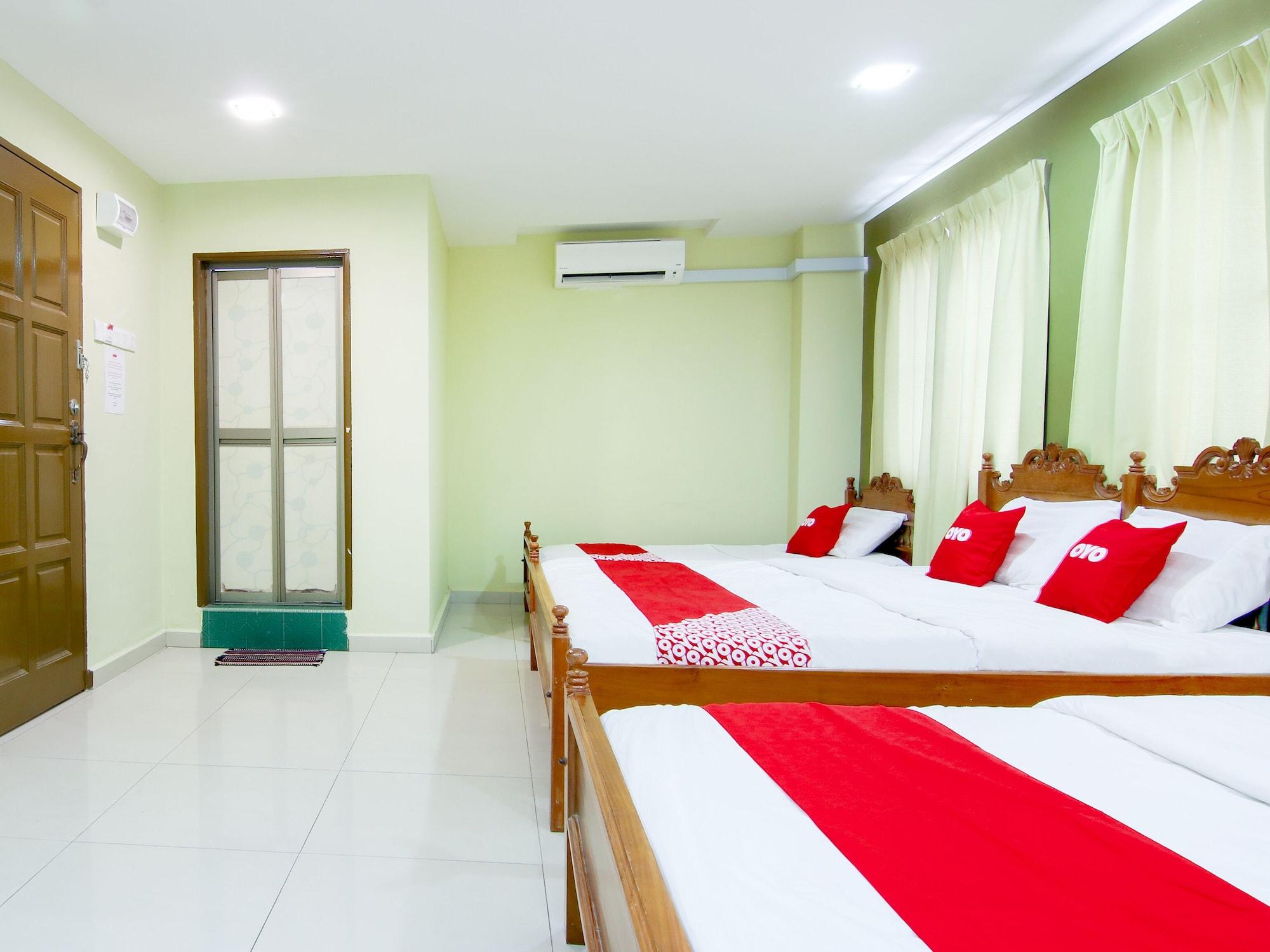 Zahrin Hotel, Kota Melaka