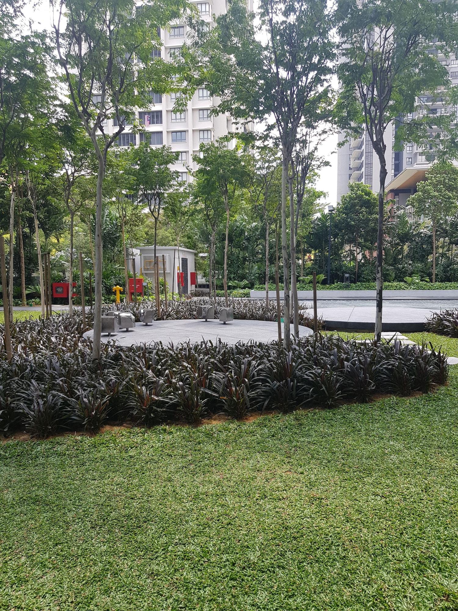 THE HUB, Kuala Lumpur