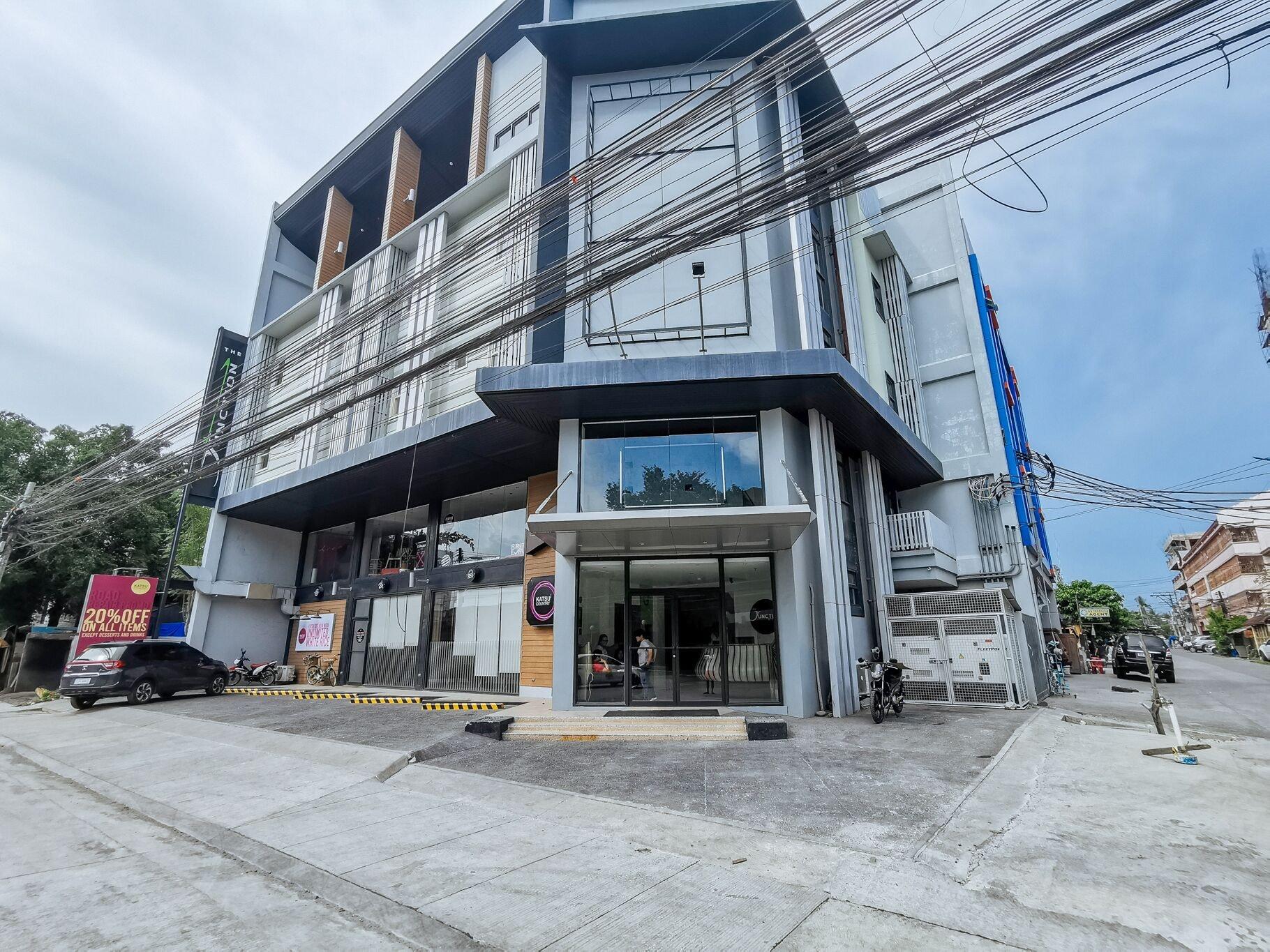RedDoorz Plus near Bangko Sentral Ng Pilipinas Davao, Davao City