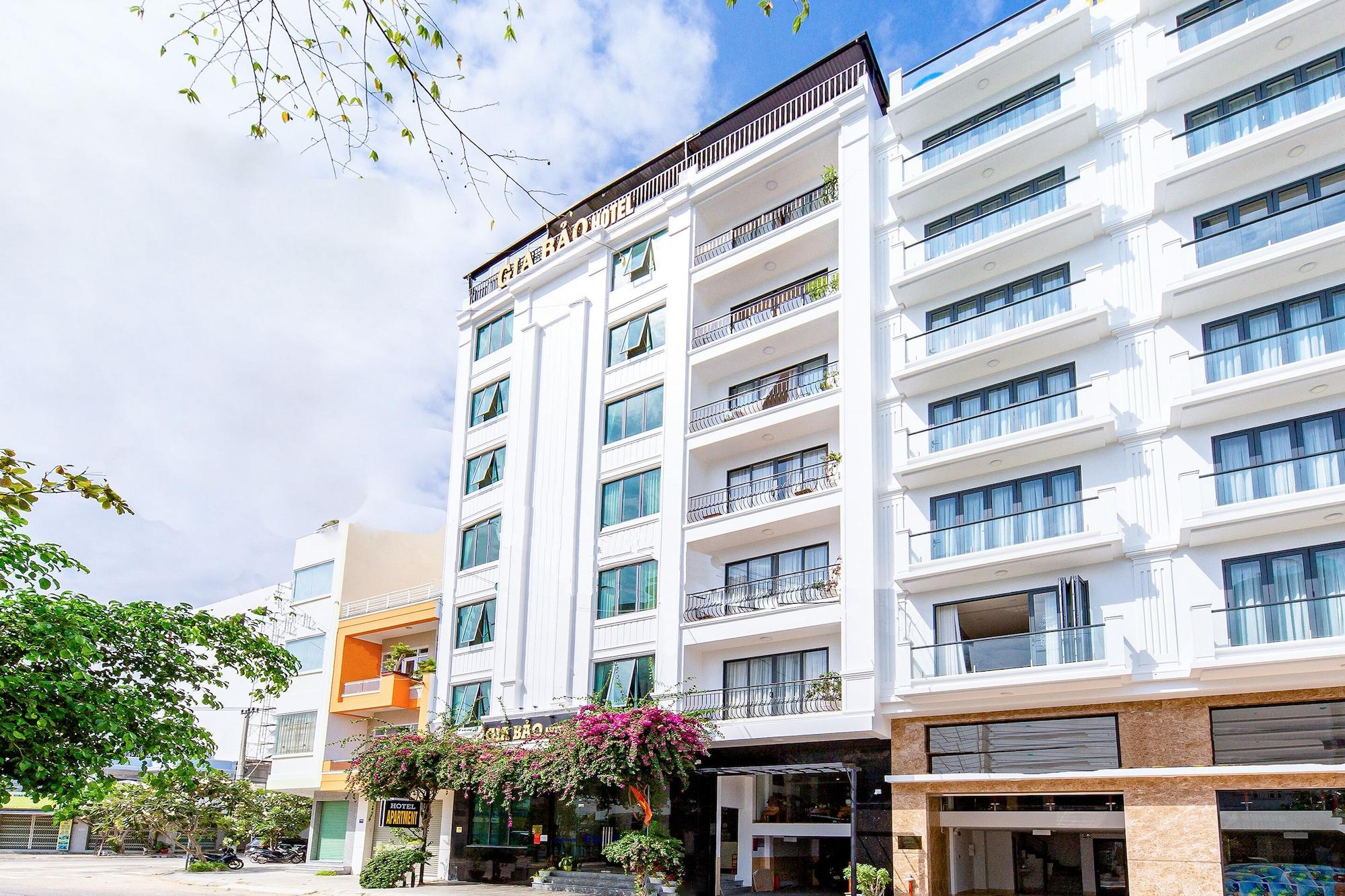 OYO 632 Gia Bao Apartment, Nha Trang