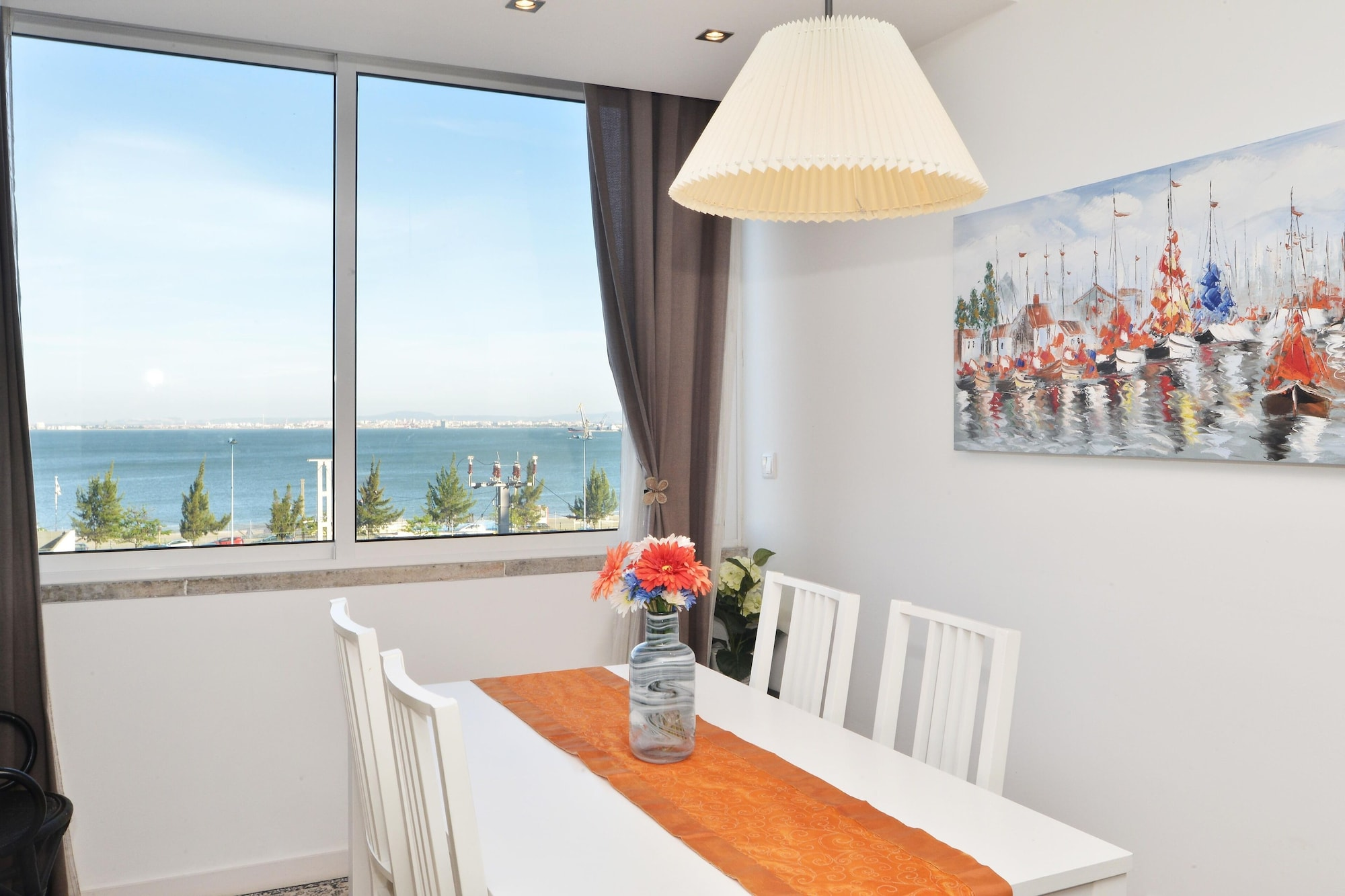 Tejo Blue & Bright Apartment, Lisboa