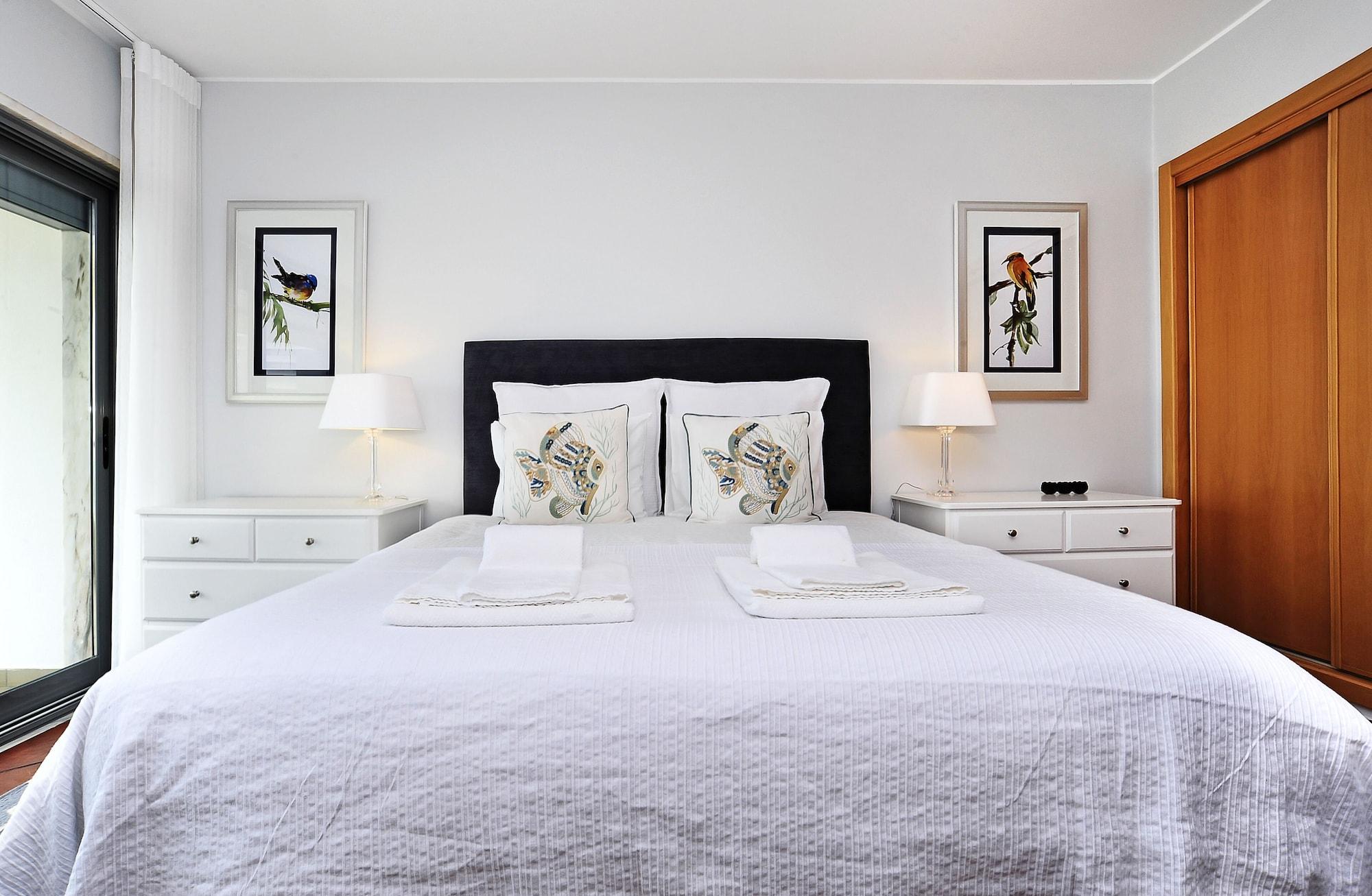Ocean Breeze Apartment, Torres Vedras
