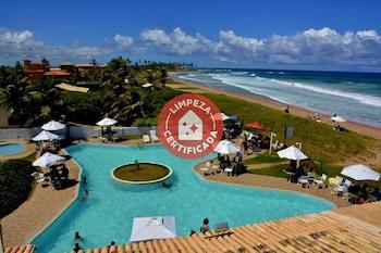 OYO 阿倫貝皮海灘飯店 OYO Arembepe Beach Hotel