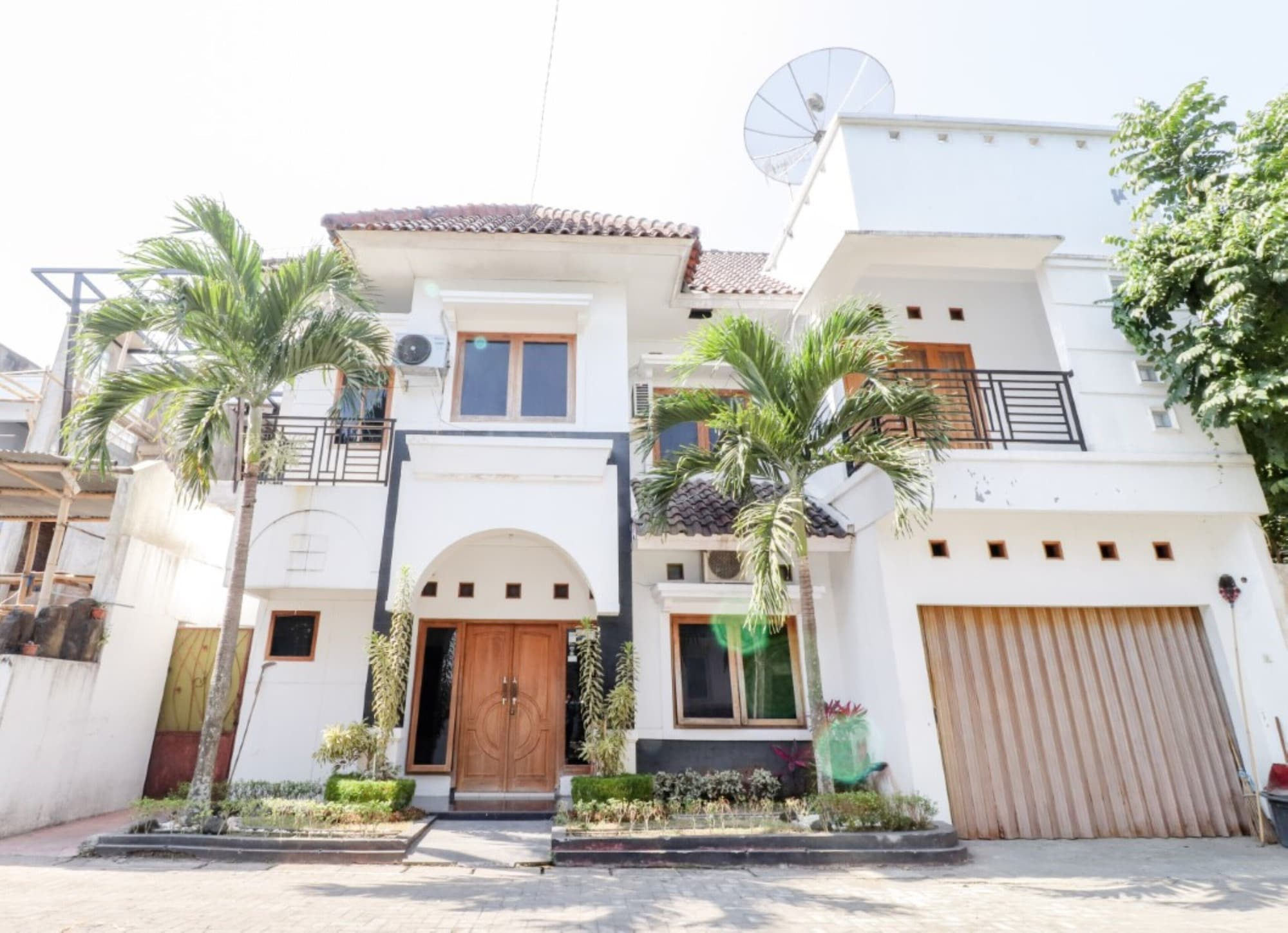 Gria Gowes Homestay, Yogyakarta