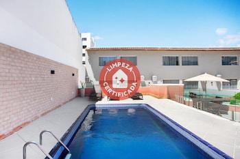 OYO 絕佳海灘飯店 OYO Alto da Praia Hotel