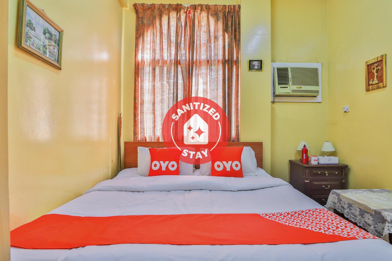Oyo 393 Al Wehda Hotel