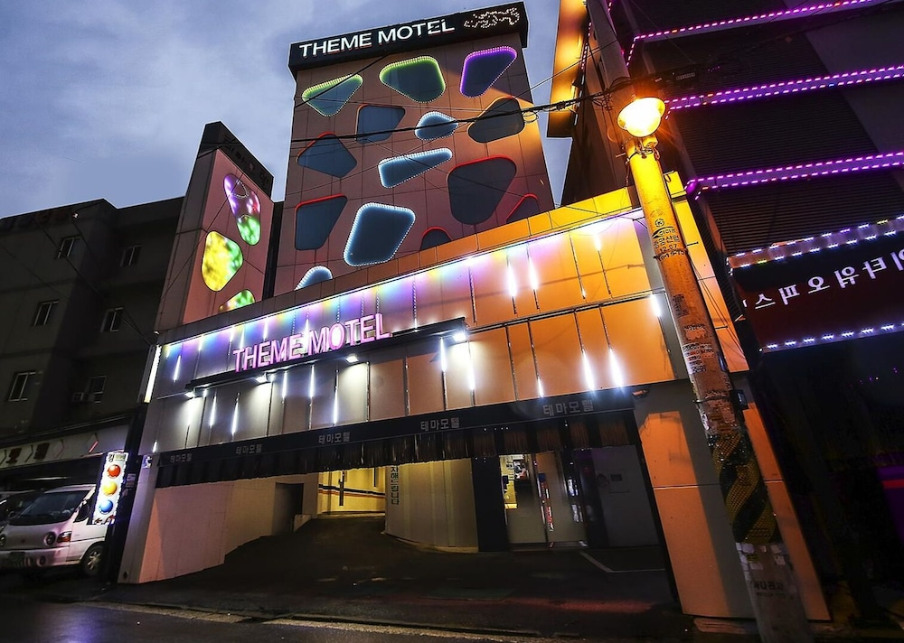 ソウル ホテル テーマ