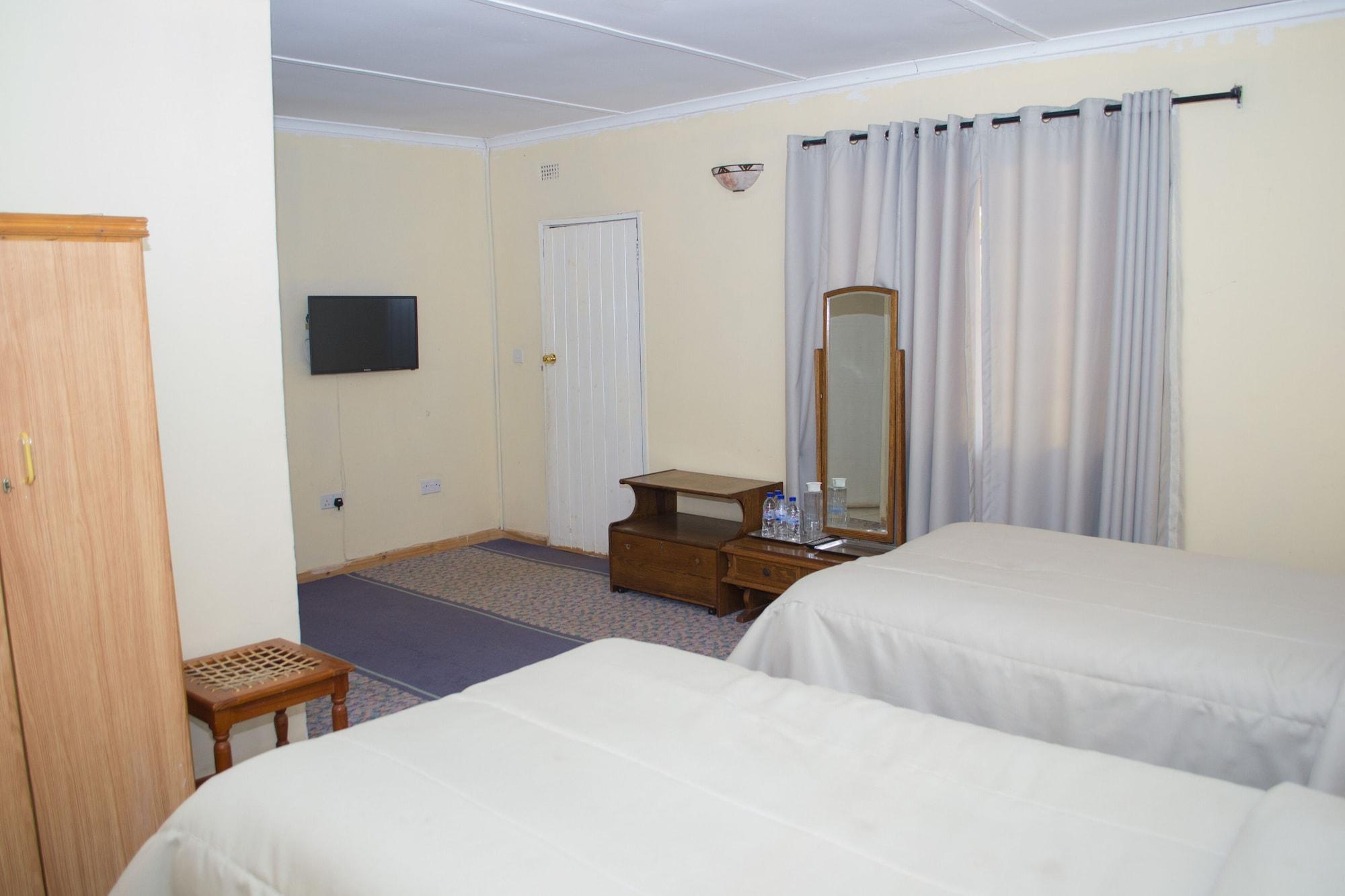 Macheke Lodges & Conference Centre, Murehwa