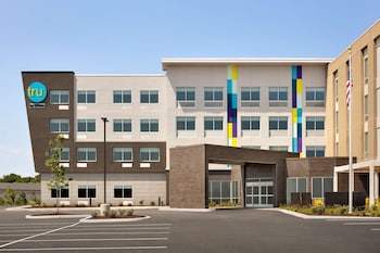 賓夕法尼亞伊斯頓希爾頓特魯飯店 Tru By Hilton Easton, PA