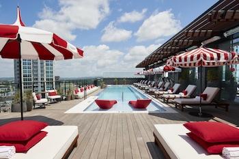 Virgin Hotels Nashville Virgin Hotels Nashville