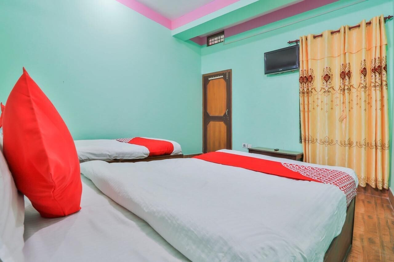 OYO 665 Pashupati Guest House, Koshi
