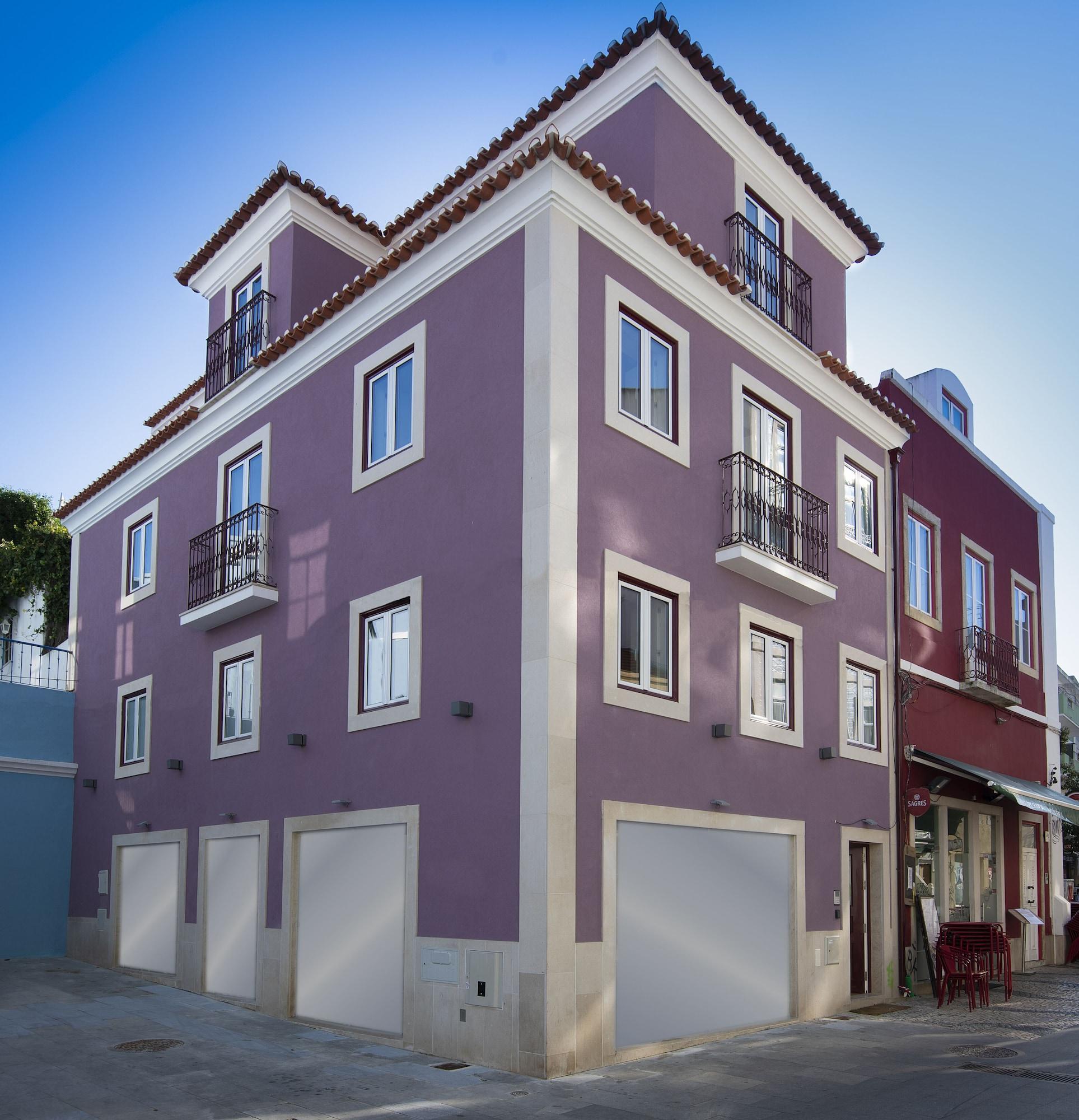 Vista Lisboa Guest Apartments, Almada