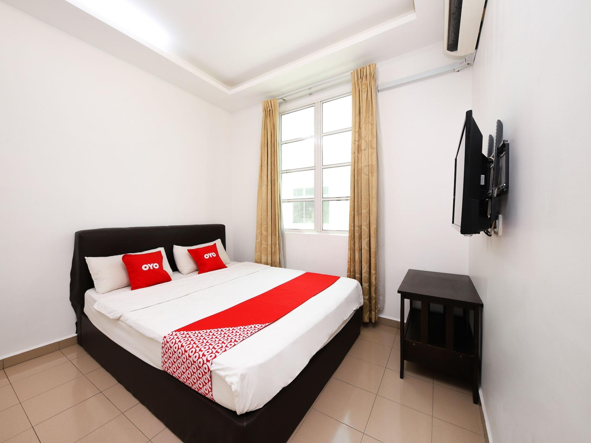OYO 89705 Nexus Hotel, Alor Gajah