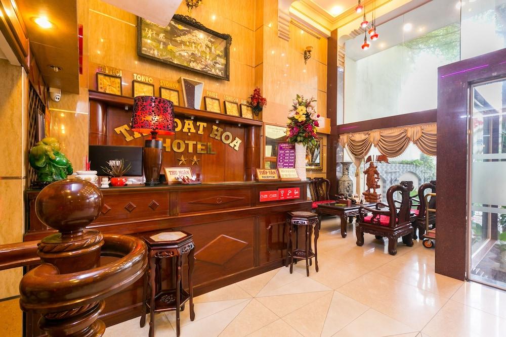 タン ダット ホア ホテル