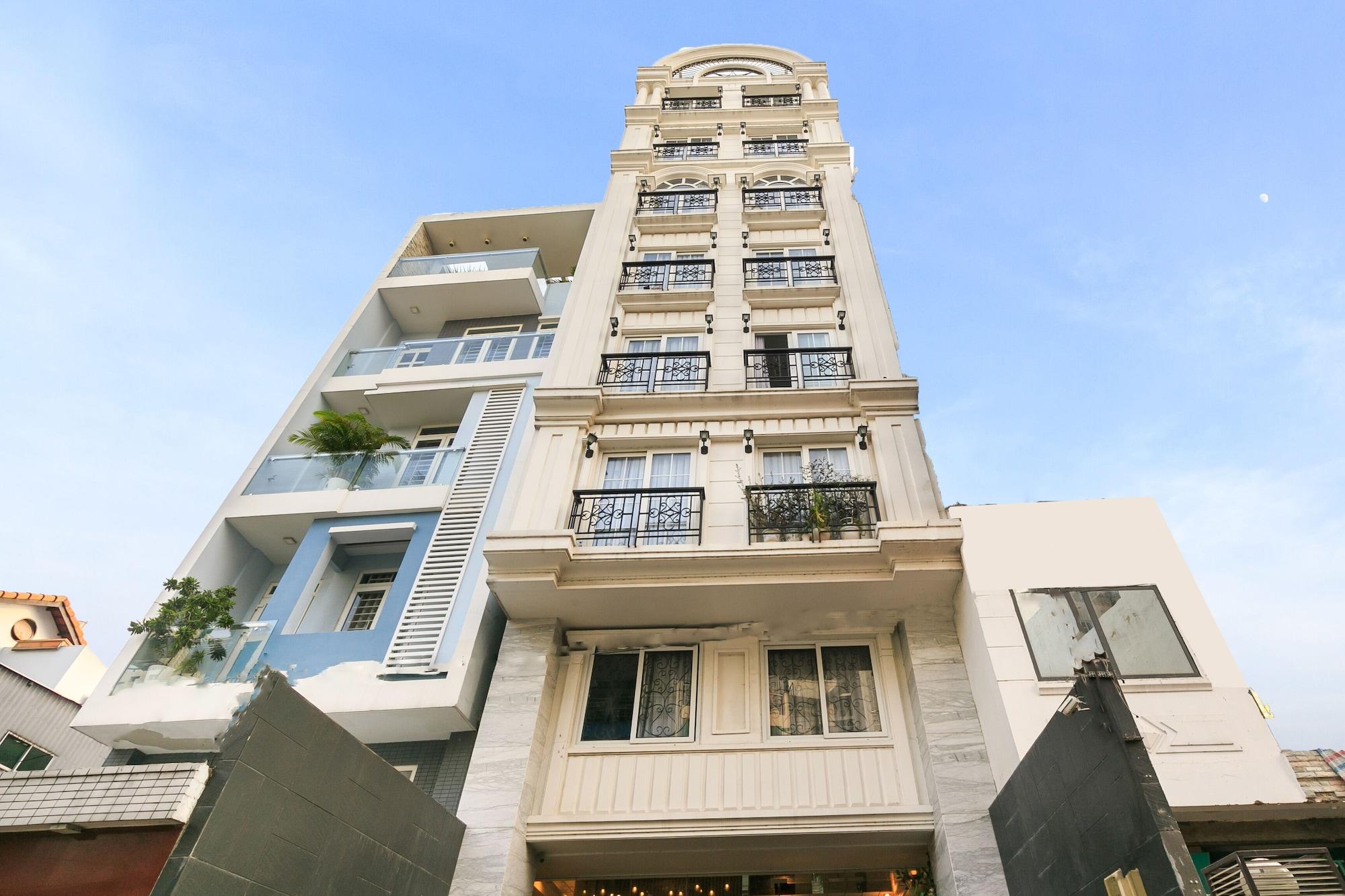 Lotus Apartment - The Dream Connect, Bình Thạnh