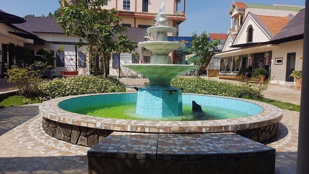 Khach San San Vuon Ha Giang 2, Bảo Lộc