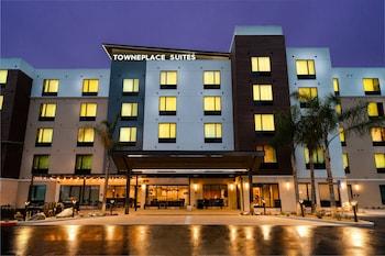 森林湖爾灣萬豪唐普雷斯套房飯店 TownePlace Suites by Marriott Irvine Lake Forest