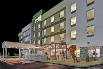 巴克艾鳳凰城希爾頓惠庭飯店 Home2 Suites by Hilton Buckeye Phoenix