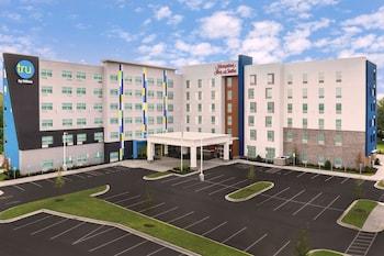 夏洛特機場湖點恒庭飯店 Hampton Inn & Suites Charlotte Airport Lake Pointe