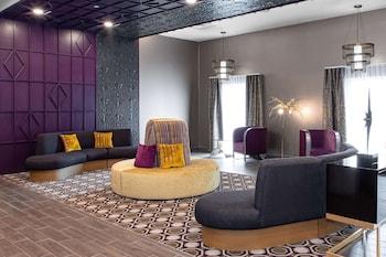 夏洛特斯蒂勒溪希爾頓歡朋套房飯店 Hampton Inn & Suites by Hilton Charlotte Steele Creek