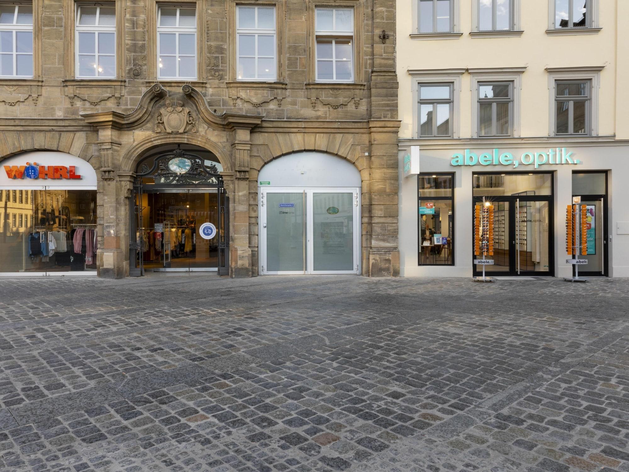 Limehome Bamberg Maximiliansplatz, Bamberg