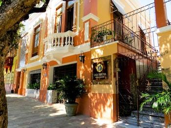 佩爾佩圖民宿魅力飯店 Casa Perpetua hotel d charm