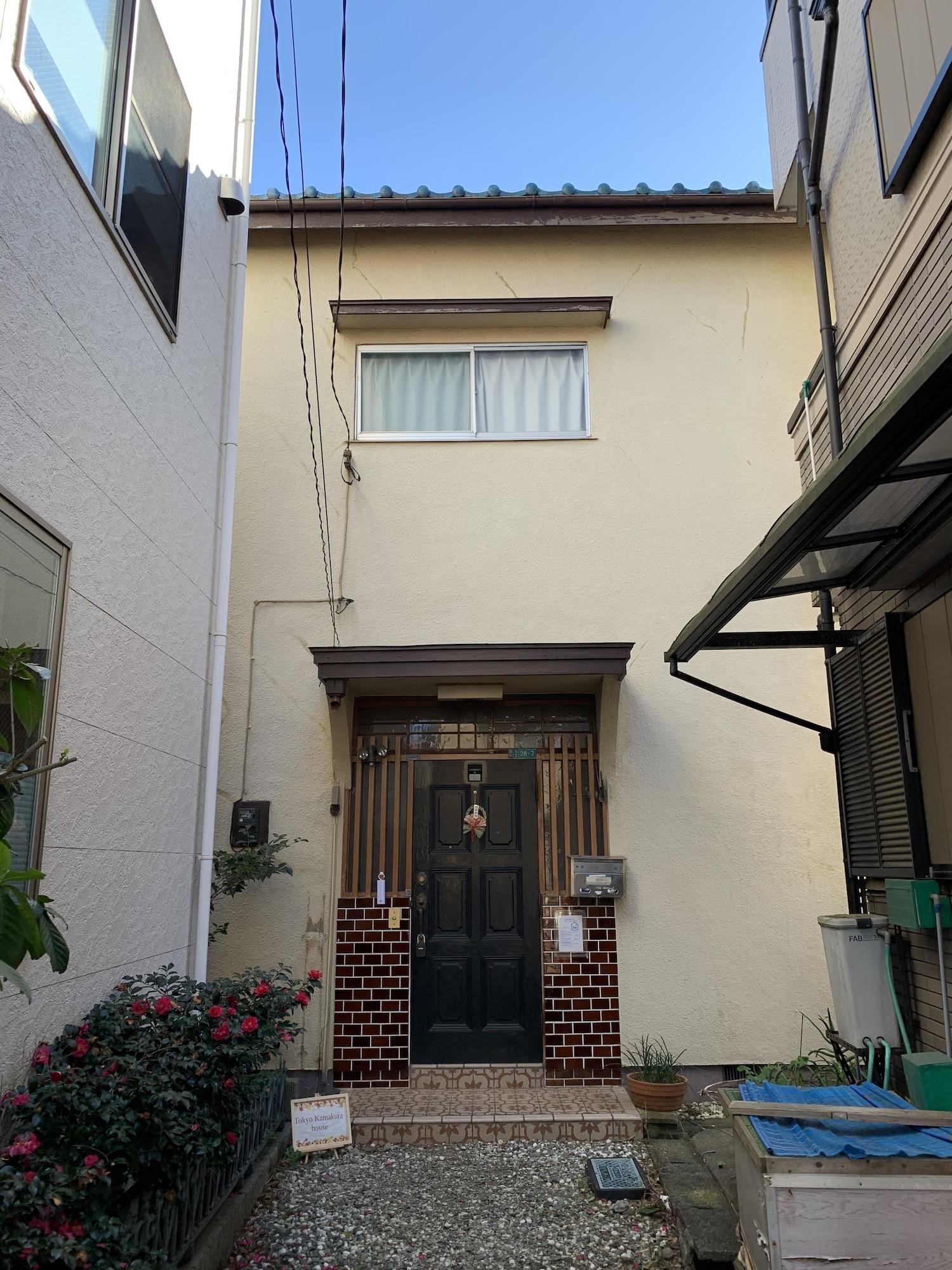 Tokyo Kamakura House, Katsushika