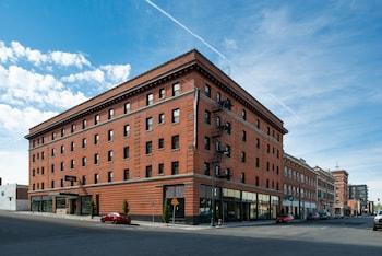 斯波坎英迪格飯店 - IHG 飯店 Hotel Indigo Spokane, an IHG Hotel