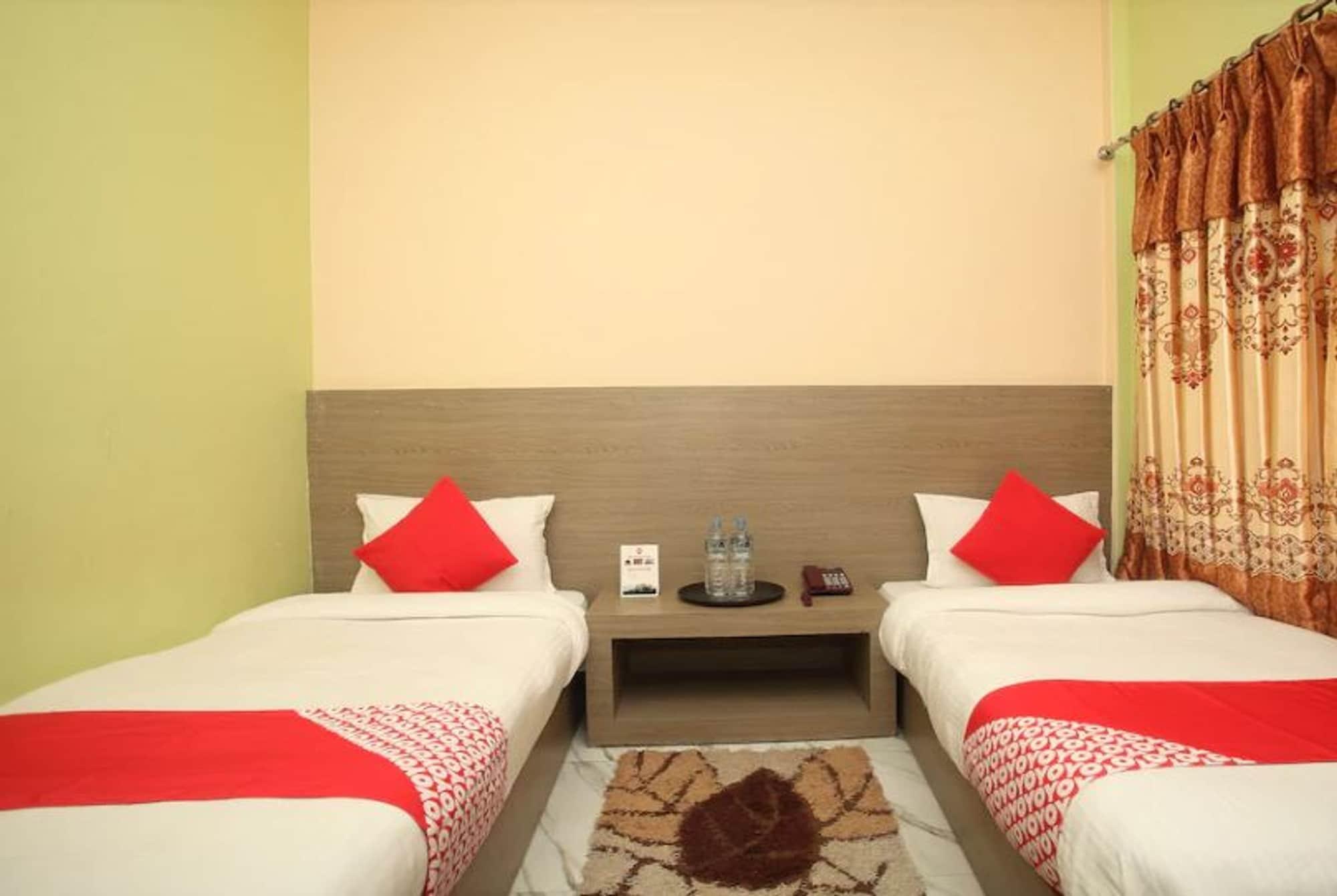 OYO 687 Hotel Aastha, Seti