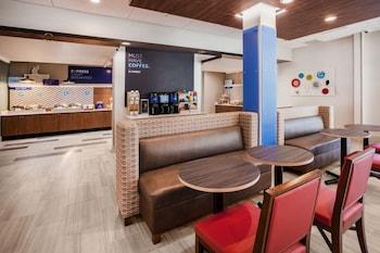 傑克遜維爾南巴特拉姆公園智選假日飯店 Holiday Inn Express Jacksonville South Bartram Prk, an IHG Hotel