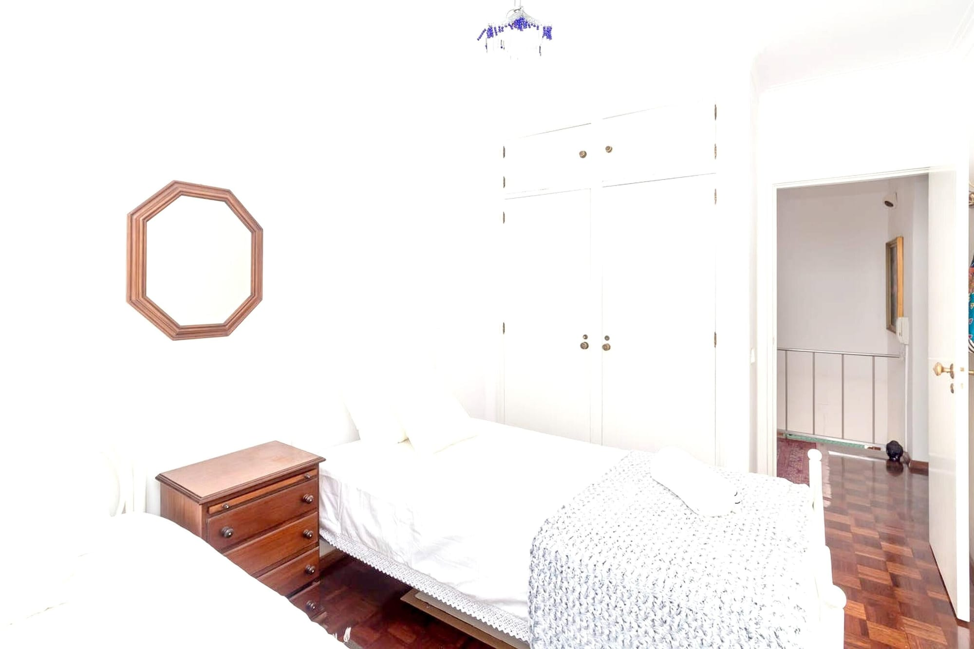 House With 2 Bedrooms in Parede, With Enclosed Garden and Wifi, Cascais