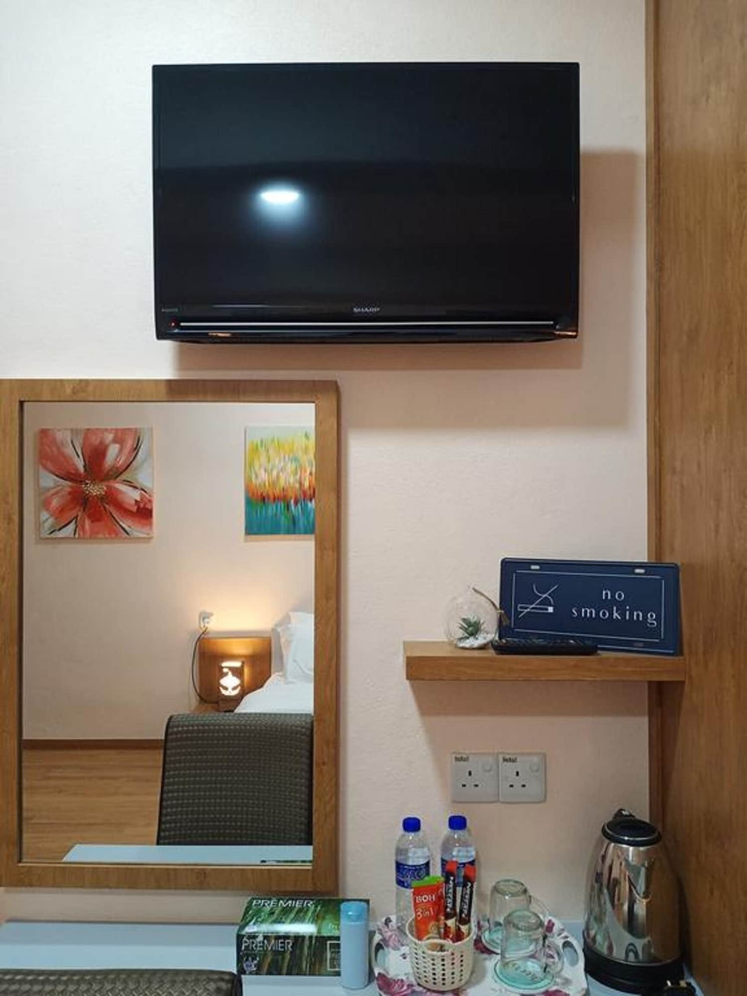 Assalam Hotel, Kota Bharu
