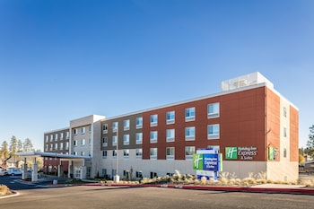 南灣智選假日套房飯店 - IHG 飯店 Holiday Inn Express & Suites Bend South, an IHG Hotel