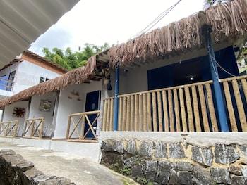 瑪拉威哈阿拉套房飯店 Suítes Maravilha de Ará