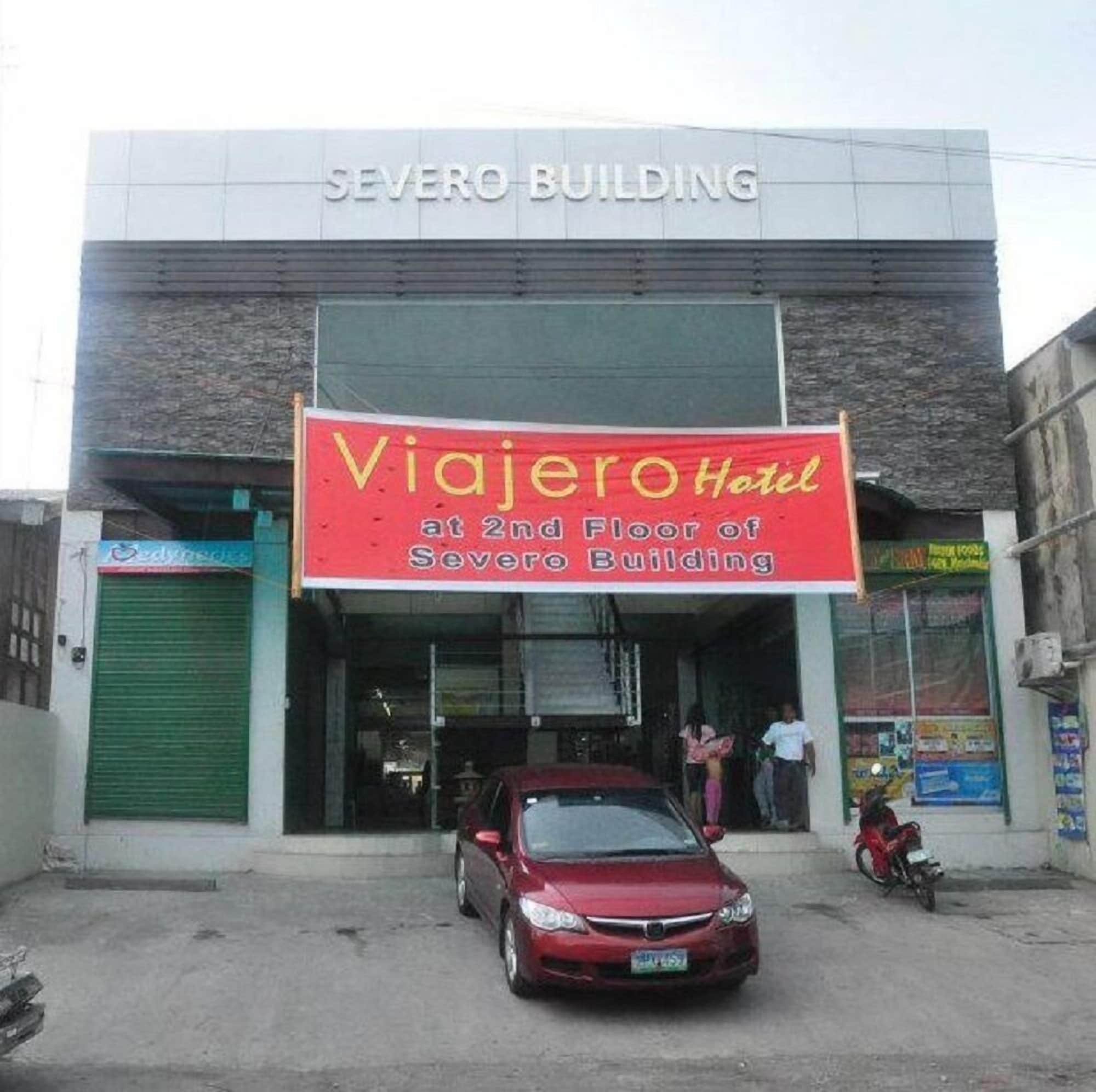 Dy Viajero Transient Hotel, Naga City